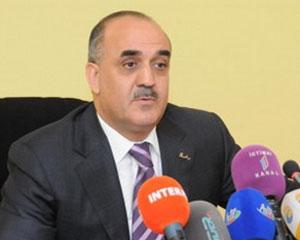 Səlim Müslümov hədəfi açıqladı