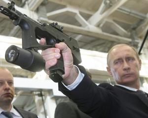 """<b>Putinin şərəfinə """"Putinberq"""" nişanı</b>"""