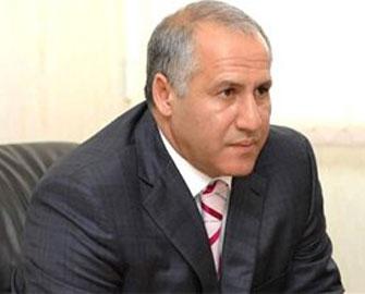 <b>Fizuli Ələkbərov federasiyanın prezidenti seçildi</b>