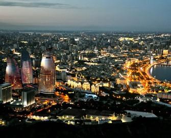 Azərbaycan Beynəlxalq Foruma ev sahibliyi edəcək