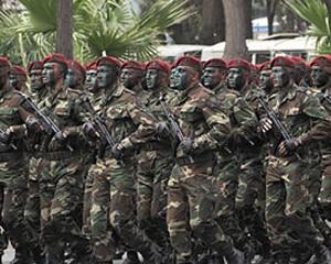 Azərbaycan orduya, Ermənistanın büdcəsindən çox pul ayırır