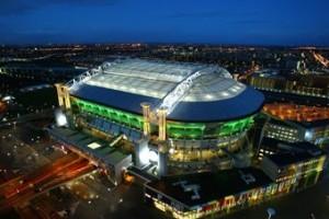 Sumqayıtın stadionu belə olacaq - <font color=red>Foto</font>