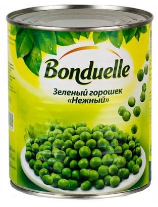 """Xanımlar, """"Bonduelle"""" təhlükəlidir!"""
