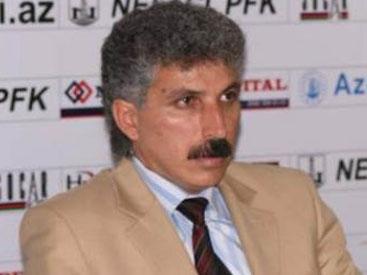 Tahir Süleymanov istefaya göndərilməyib