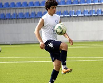"""<b>""""Porto"""" azərbaycanlı futbolçu ilə bağlı qərarını açıqlayacaq</b>"""