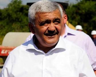 <b>SOCAR-ın İvanişvili ilə heç bir problemi yoxdur</b>
