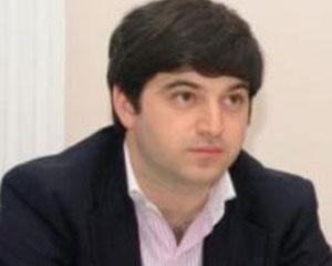 """Ziya Məmmədovun oğlu ilə Robert Əyyubovun """"razborka"""" xəbəri"""