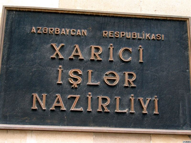 Azərbaycan Uruqvaya da nota verəcək