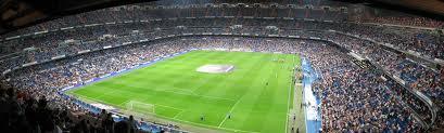 Kral klubunun stadionu bağlanır