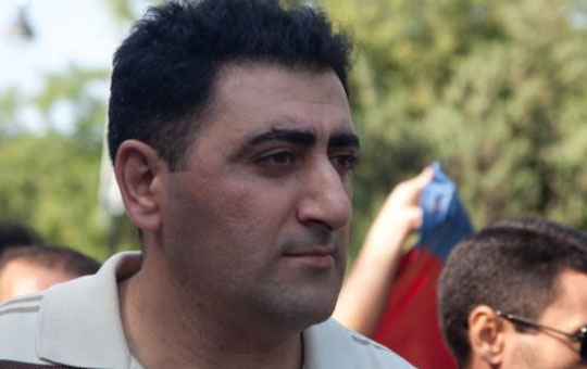 Dağlıq Qarabağda Ramil Səfərov müzakirəsi