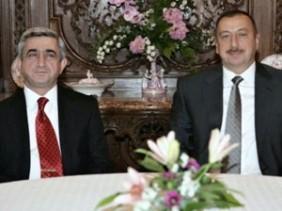 İlham Əliyev Sarkisyanla görüşməyəcək