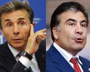 Saakaşvili İvanişvilini xalq üçün işləməyə çağırdı