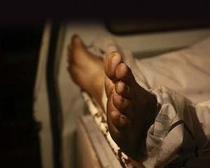 75 yaşlı kişi evində yanaraq öldü