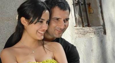 Rafet El Roman ikinci dəfə evlənir