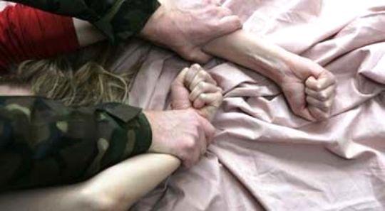 Erməni 9 yaşlı qızı zorlayıb