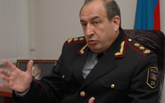 Prezident Məhərrəm Əliyevə yüksək vəzifə verdi