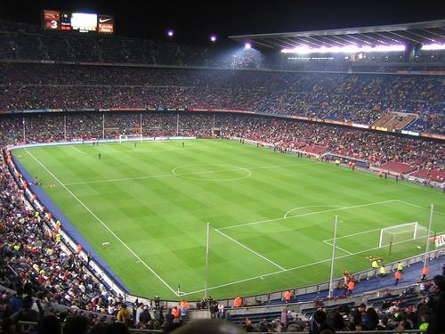 Ən çox fanatı olan 20 futbol klubu – <font color=red>Siyahı</font>