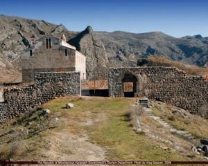 Erməni mühasirəsində qalan laçınlıların dəhşətli anları