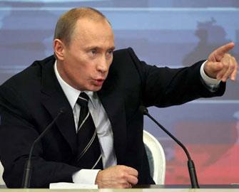 Putinin 12.12.12 müraciəti