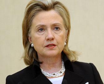 Hillari Klinton xəstələnib