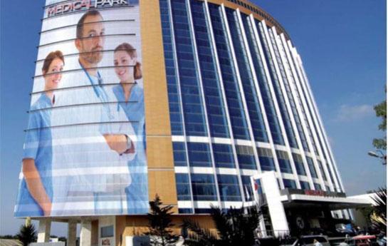 Türkiyənin ən böyük xəstəxanalar qrupu Bakıda