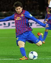 """Barsa""da  ""Messi Şou"" davam edir"