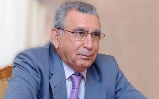 Ramiz Mehdiyevin qəlbinin hökmü ilə yazdığı yazı