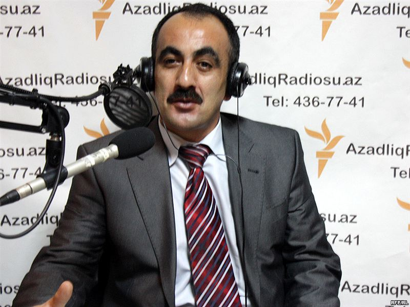 Naxçıvanda jurnalist açıq nömrədən təhdid olundu