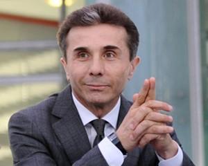 Saakaşvilinin kreslosunda gözü yoxdur