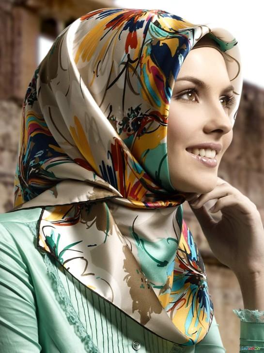 Qadınlardan İrana etiraz