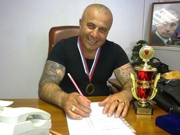 Rusiyada məşhur azərbaycanlı boksçu çəkiclə öldürüldü