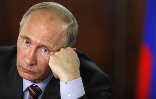 """""""Putinin qalibiyyəti əsassızdır"""""""