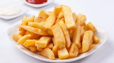 Kartof qızartması mübahisə yaratdı
