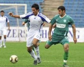 """Rauf Əliyev """"Qarabağ""""dan getdi?"""