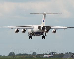 Ukrayna aviaşirkəti Azərbaycana uçuşları dayandırır