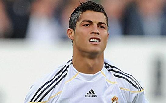 Ronaldodan məhsuldar oyun
