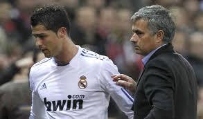 Ronaldo Maurinyonun tərəfini saxladı