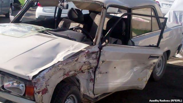 Yol terroru - 5 ölü, 11 yaralı