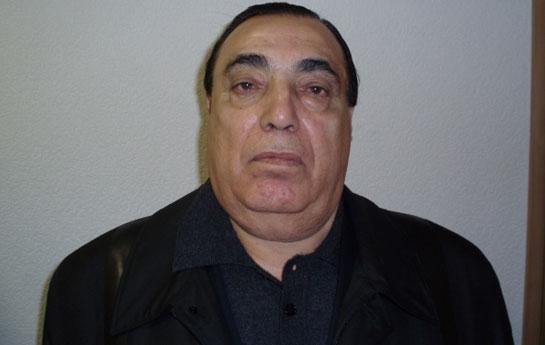 """""""Ded Xasan""""ın ölümündə İvanişvilinin adı çəkildi"""