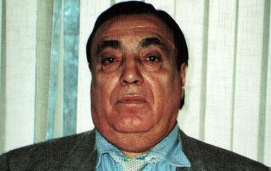 """""""Ded Həsən""""in təyyarəsi geri qaytarıldı"""