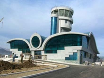 Xocalı aeroportunun ilk sərnişinləri