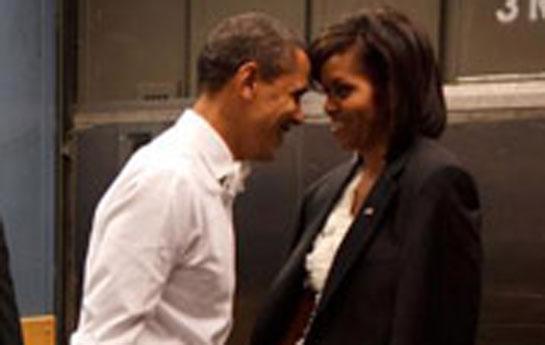 Obama belə and içdi - <font color=red>Video</font>