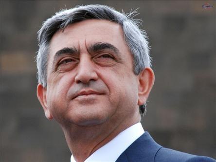 """""""Ermənistan heç bir xalqı düşmən saymır"""""""