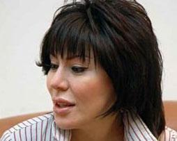 Brilliant Dadaşova (Suleyman)  profilində...