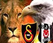 """Sabah derbi var - <font color=red>""""Qalatasaray"""" və Beşiktaş""""</font>"""