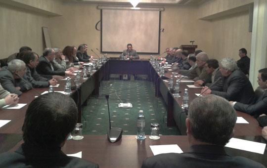 """""""Gürcüstan əsilli soydaşlarımızın miqrasiya problemləri"""""""