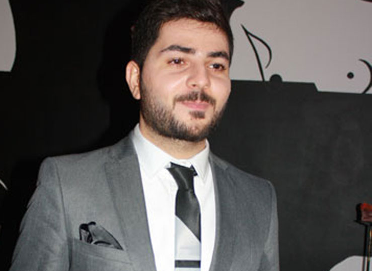 Elçin Cəfərov Borislə duet oxudu