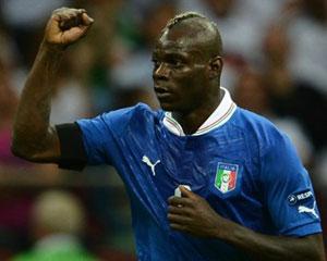 """Balotelli """"Milan""""da"""