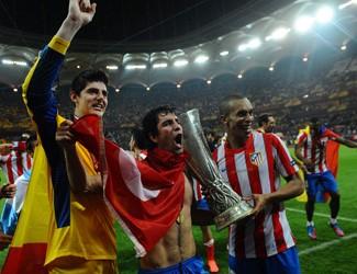 """""""Atletiko"""" Madrid Bilbaodakı məğlubiyyəti unutmaq istəyir"""
