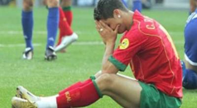Ronaldo avtoqol da vura bilir - <font color=red>Video</font>